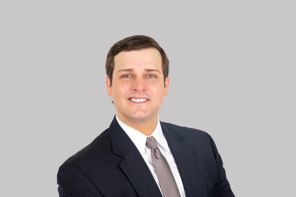 Attorney Michael Teddy Bertolatus bio pic