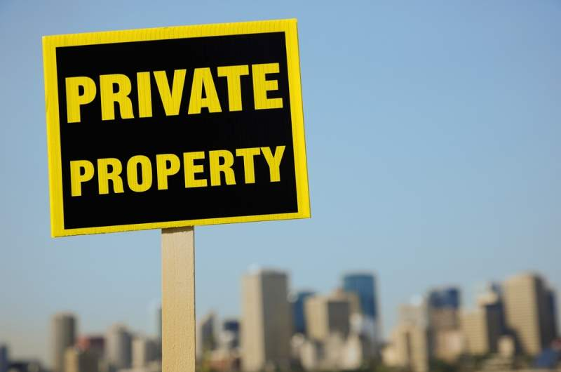 Adverse Possession In Texas