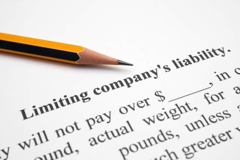 Forming An LLC In Texas