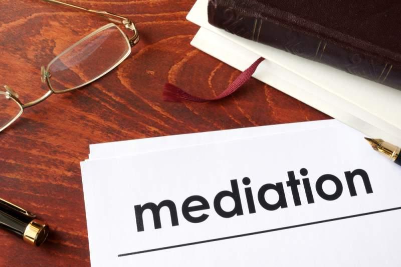 Houston Mediation Services