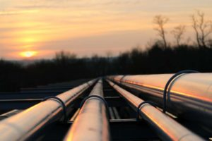 Pipeline Easement Rates