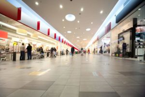 Shopping Center Lease