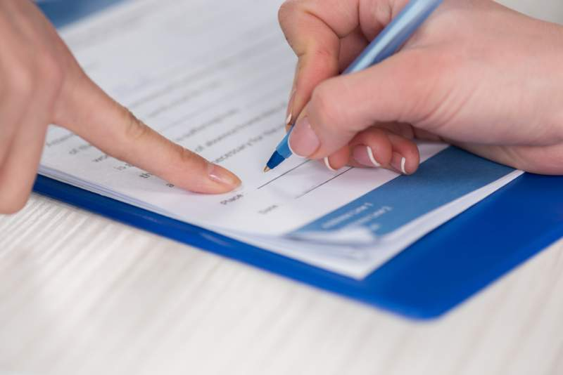 Texas Medical Contracts
